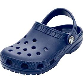 Crocs Classic Clogs zoccoli Bambino, blu